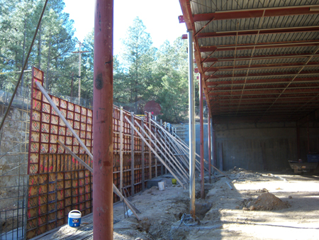 enmu_ruidoso_flood_damage_repairs_and_replacements