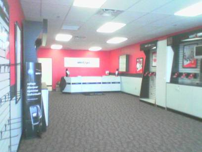 Alamogordo Alert Cellular Tenant Build-out