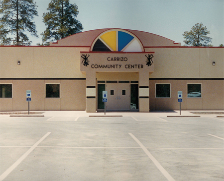 Carrizo Community Center