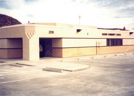 Cobre Community Center