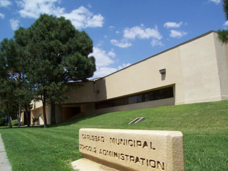 Carlsbad Municipal Schools - Additions and Renovations to Four Elementary Schools