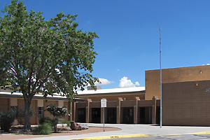 Las Cruces Public Schools - Jornada Elementary Additions & Remodeling