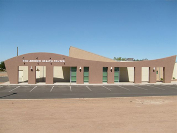 Alamogordo Ben Archer Health Center