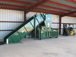 Otero County Recycling Hub Facility