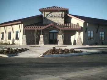 Farm Credit Office Building