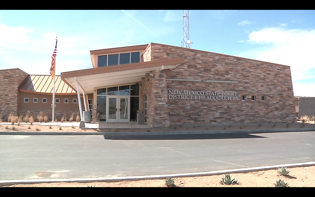 new_mexico_state_police_building