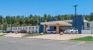 Ruidoso Quality Inn & Suites