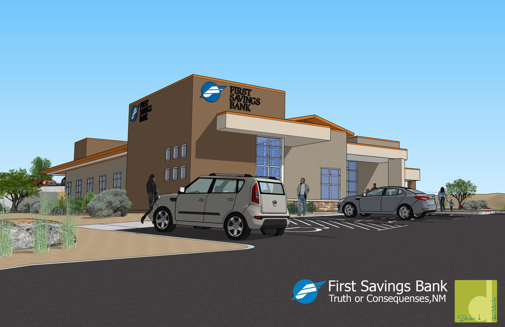Truth or Consequences - First Savings Bank
