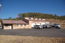 Ruidoso Fire Station #2 - Renovations - Phase 1