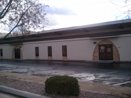 Otero County Office Complex