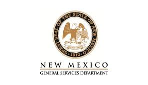 State of New Mexico General Services Department Statewide Price Agreement Number: 00-00000-20-00110