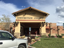 Ruidoso Convention Center - Exterior Wood Beam Repairs