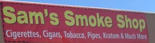 Deming - Sam's Smoke Shop TI